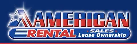 American Rental Ribbon Cutting American Rental Sales Lease Ownership