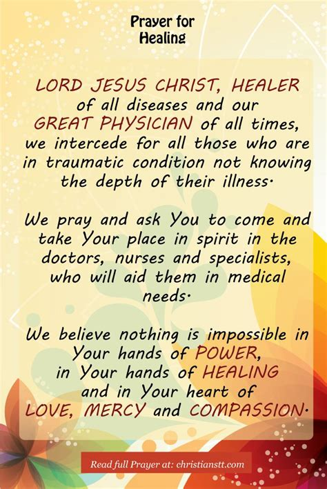 prayers for a shaped inspiring prayers for living books prayer healing of brain tumor dr who my friend and