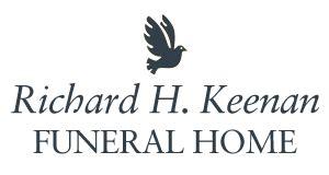 keenan funeral home richard h keenan funeral home