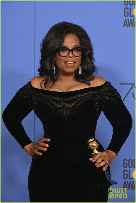 oprah winfrey famous speech oprah winfrey says time s up in powerful golden globes