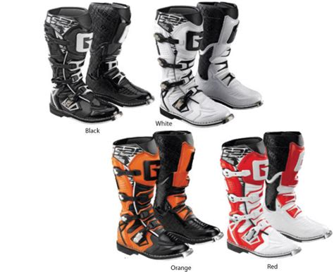 g motocross boots gaerne g react boot bto sports
