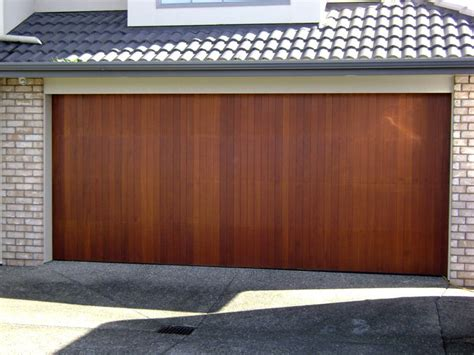 Cedar Wood Garage Doors Price Cedar Wooden Garage Doors In Sydney A1 Automate