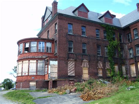 the fellows home worcester lost b doherty