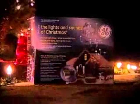 the lights and sounds of christmas deluxe mr lights and sounds of
