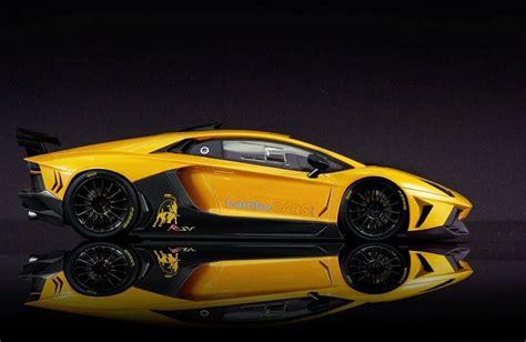 Lamborghini Aventador SV Wallpapers   Prices Worldwide For