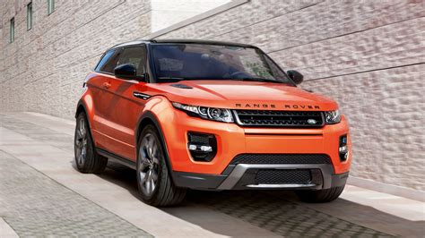 range rover evoque coupe autobiography dynamic  wallpapers  hd images car pixel