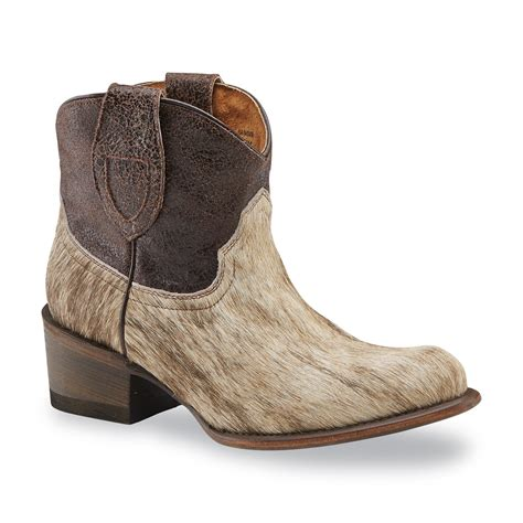 matisse s ranger brown ankle cowboy boot