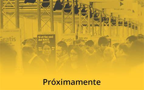 racc barcelona oficinas eventos racc