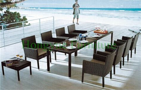 Patio Dining Set Manufacturers Buy Wholesale Dining Furniture Manufacturer From