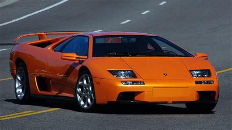 Lamborghini Diablo Vt 6 0 2000 Lamborghini Diablo Vt 6 0 Related Infomation