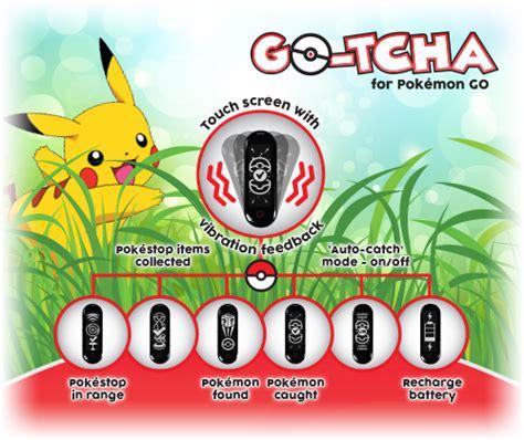 Go tcha Wristband for Pokemon Go   Codejunkies