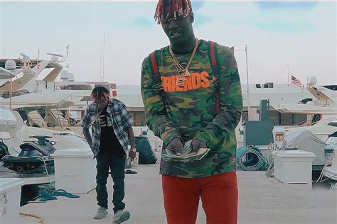 lil yachty vs lil boat rich the kid lil yachty quot fresh off the boat quot music video