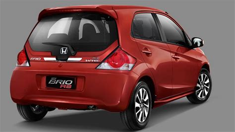honda brio image honda brio a facelifted model will launch soon but don t