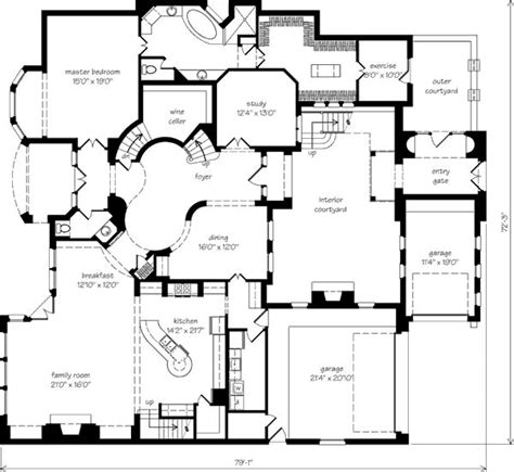 floor plan spiral staircase sl 1288 1st floor so many awesome components wine