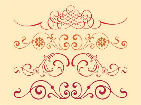 design ideas vector swirls vector designs vector art graphics freevector com