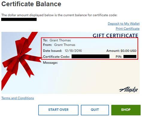Alaska Airline Miles For Gift Cards - alaska airlines gift card lamoureph blog