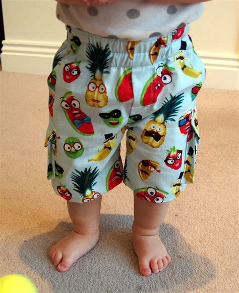 shorts pattern pinterest boys classic cargo shorts pattern life sew savory