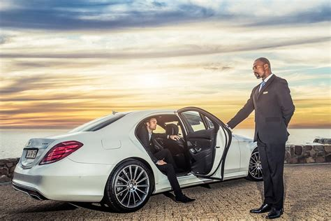 Luxury Chauffeur Service by View Our Chauffeur Services