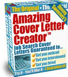 Amazing Cover Letter Creator Review Amazing Cover Letters Creator Review Released By Jimmy Sweeny