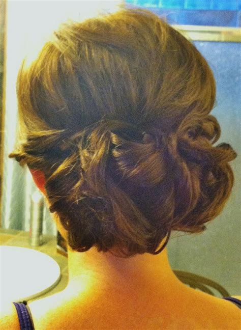 updo hairstyles for chin length hair 1000 images about goodbye long hair on pinterest