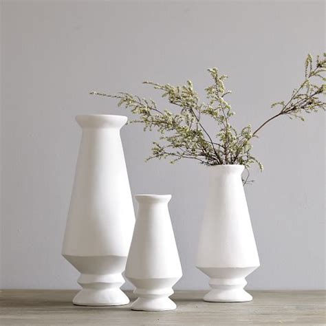 Classic Vases by Stephen Antonson Classic Vases West Elm