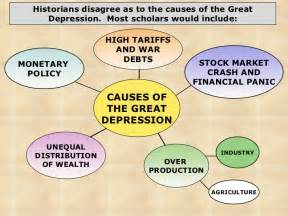 Causes Of The Great Depression Essay by What Are The Causes Of Depression Driverlayer Search Engine