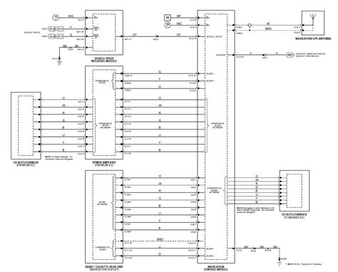 wiring diagram for 04 jaguar x type jaguar wiring