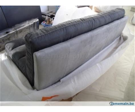canapé en alcantara canap 233 d angle modulable 224 vendre