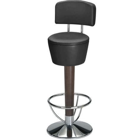 commercial bar stools pienza commercial bar stool black drinkstuff