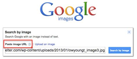 How To Search For On The Find Your Images Using Image Search On