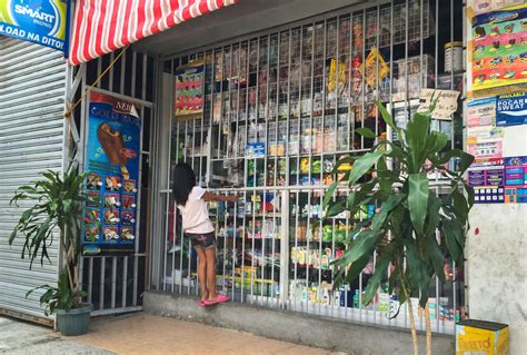 Loz Mini 1601 Convenience Store measuring the impact of microcredit on borrowing and business outcomes in the philippines the