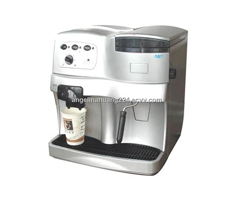 Automatic Grinding Beans Coffee Machine purchasing, souring agent   ECVV.com purchasing service
