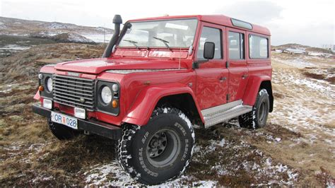 2000 land rover defender kramerika 2000 land rover defender 110 specs photos