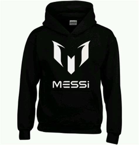 Jacket Sweater Hoodie Barcelona Black Blue s lionel messi barcelona pullover sweatshirt ebay
