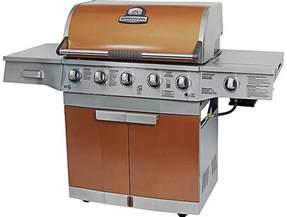 brickmann grill brinkmann medallion 5 burner gas grill review