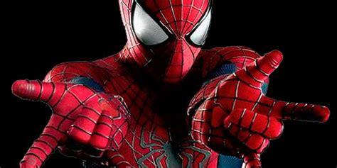 imagenes del sorprendente hombre araña muestran 30 minutos de el sorprendente hombre ara 241 a 2