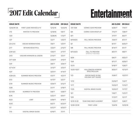 Content Calendar Go Beyond The Basics Editorial Calendar Template 2018