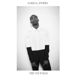 black lyrics jarell perry jarell perry told lyrics