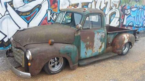 pole ls for sale 1953 gmc rat rod ls 5 3 4l60e classic gmc 3100 1953 for sale
