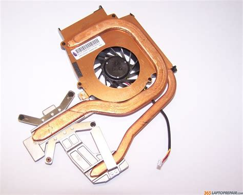 sony vaio vgn cs heatsink cpu fan 26gd2can010 mcf c29bm05
