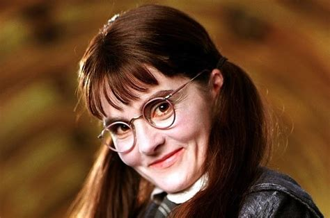 harry potter girl in bathroom which moaning myrtle are you