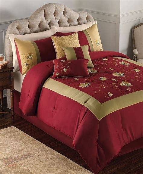 red and gold bedding red and gold bedding pinterest