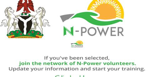 The Power Of Pre Knowing by Five Things To Before Applying For Npower Volunteer