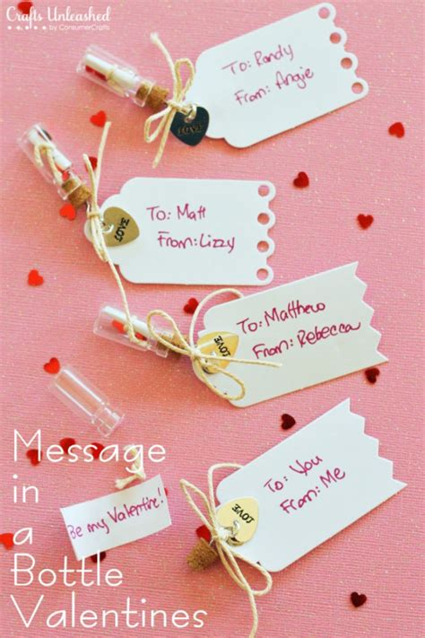 Handmade Valentines Day Gift - 21 diy valentine s day gift ideas for him style