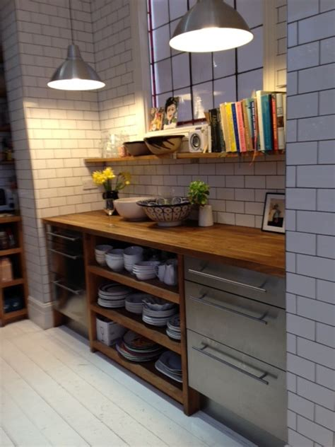 Industrial Style Kitchen Units industrial style kitchen units home design