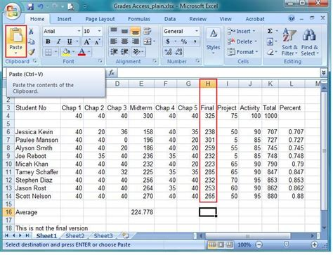 tutorial to excel 2007 tutorial for excel 2007 pdf download forex robot tfot