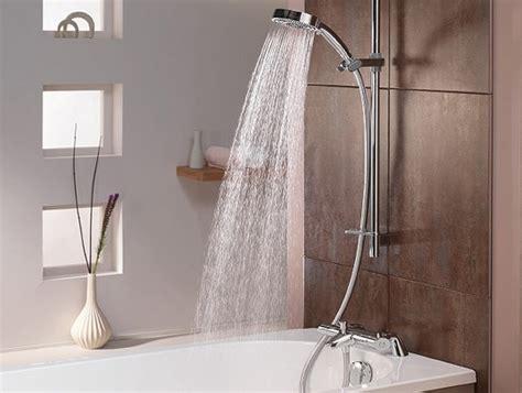 filter air sederhana hilangkan klorin  kamar mandi