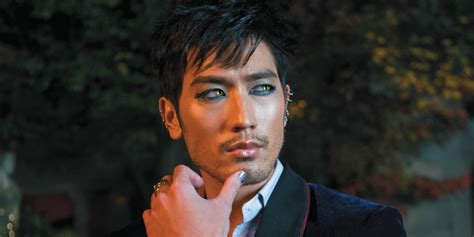 godfrey gao the mortal instruments mulan 15 actors who could play li shang