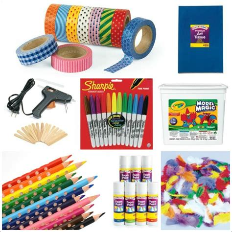 best arts and crafts kits for the 25 best materials and where to buy them the
