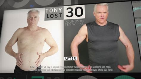 weight loss 10 weeks weight loss success story tony lost 30 pounds in 10